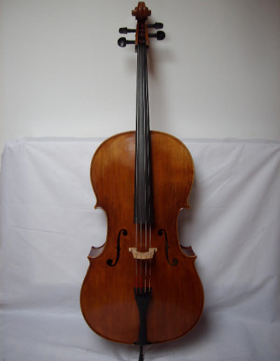Cello Amati Model 1