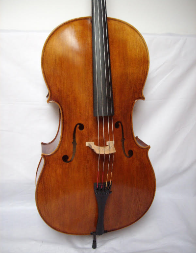 Cello Amati Model 2