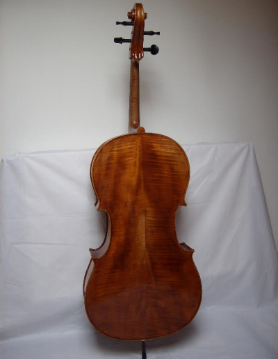 Cello Amati Model 3