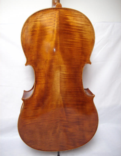 Cello Amati Model 4