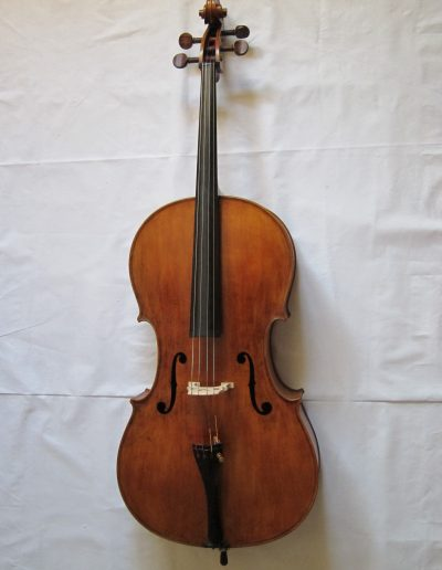 Cello Amati Model 5