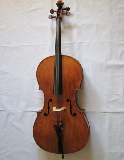 Cello Amati Model