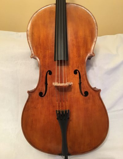 Cello Amati Model 8