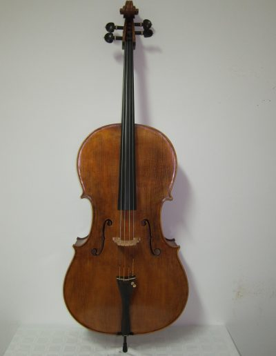 Cello Amati Model 9