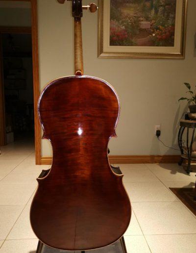 Cello Guarneri 3