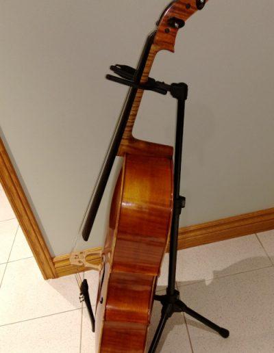 Cello Montagnana Model 1 10