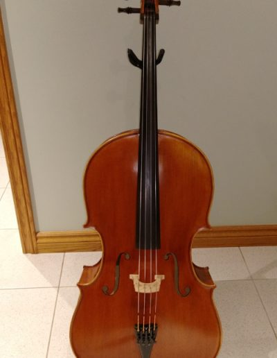 Cello Montagnana Model 1 12