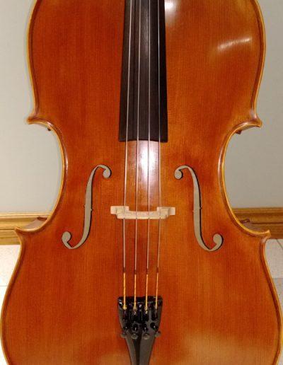 Cello Montagnana Model 1 13