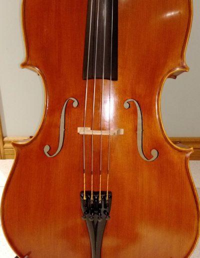 Cello Montagnana Model 1 14