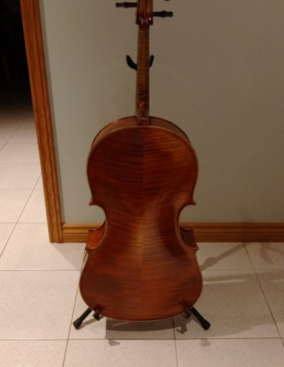 Cello Montagnana Model 1 4