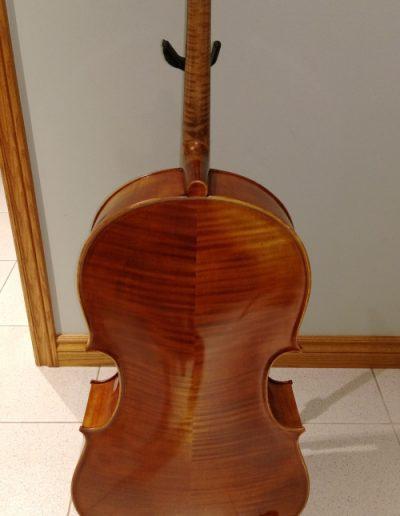 Cello Montagnana Model 1 5