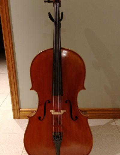 Cello Montagnana Model 1