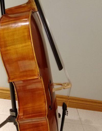 Cello Montagnana Model 1 9