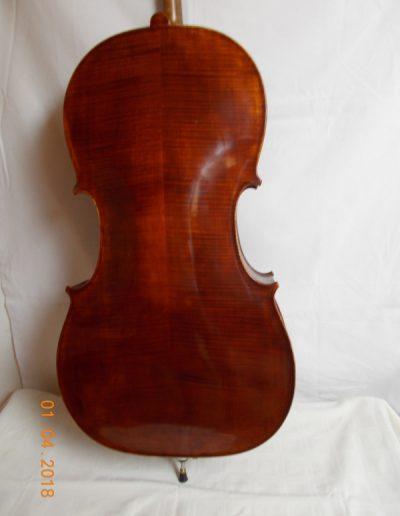 Cello Stradivarius-Davidov 4