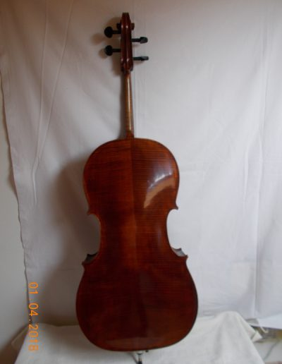 Cello Stradivarius-Davidov 5