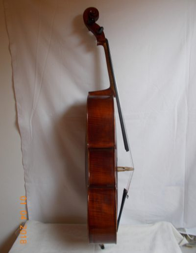 Cello Stradivarius-Davidov 6