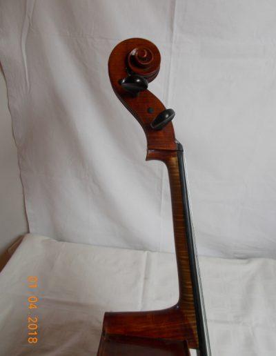 Cello Stradivarius-Davidov 7