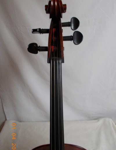 Cello Stradivarius-Davidov 9