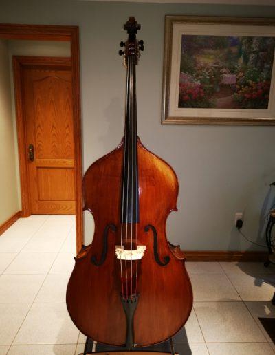 Cremona Double Bass