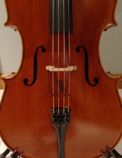 Montagnana Cello maestro Flocello Hamilton