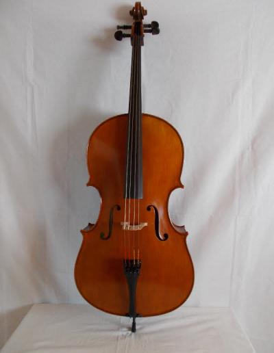 Montagnana Cello to buy Flocello Hamilton