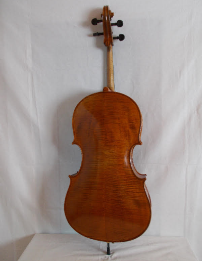 Montagnana Cello to purchase Flocello Hamilton
