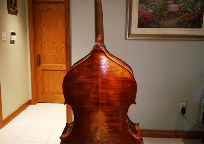Cremona model Double bass 10
