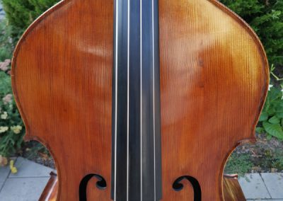 Cremona model Double bass 14