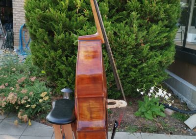 Cremona model Double bass 18