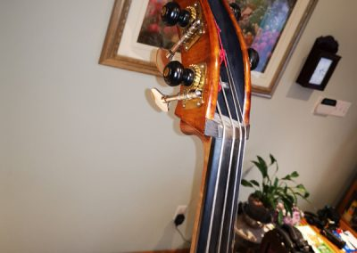 Cremona model Double bass 2