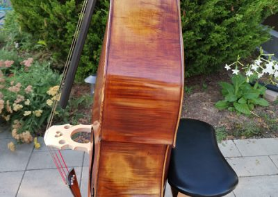Cremona model Double bass 23