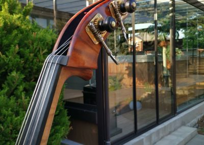 Cremona model Double bass 24