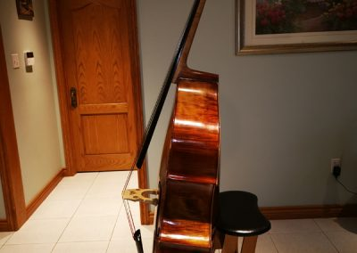 Cremona model Double bass 5