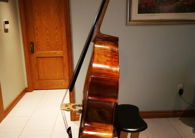Cremona model Double bass 6