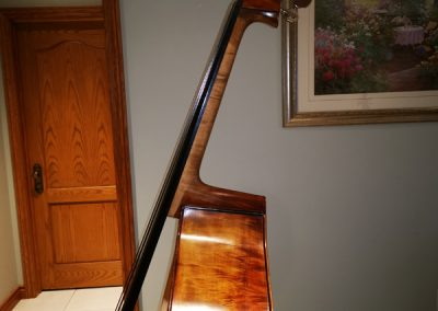 Cremona model Double bass 7