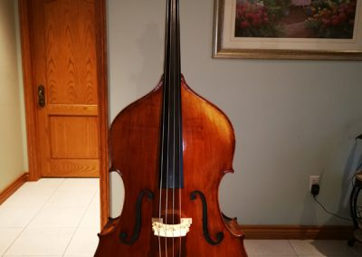 Cremona model Double bass 8