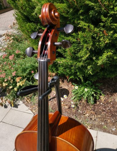 Stradivarius Davidov 2 model 1