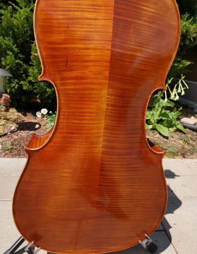 Stradivarius Davidov 2 model 10