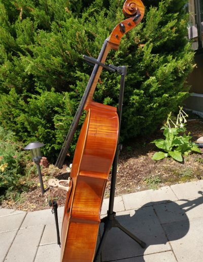 Stradivarius Davidov 2 model 11