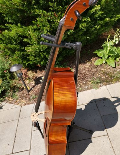 Stradivarius Davidov 2 model 13