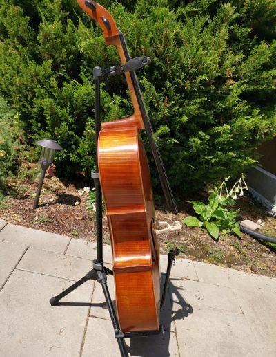 Stradivarius Davidov 2 model 14