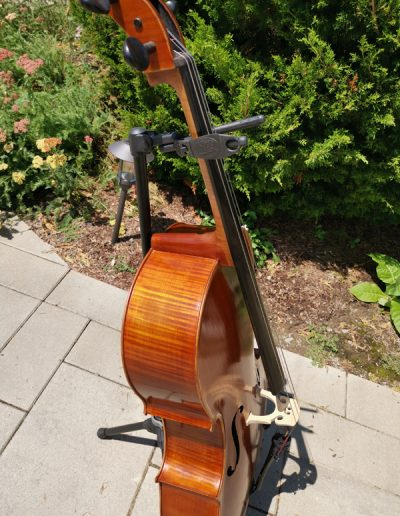 Stradivarius Davidov 2 model 15