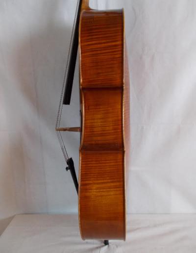 Stradivarius Davidov 2 model 16