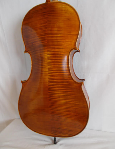 Stradivarius Davidov 2 model 17