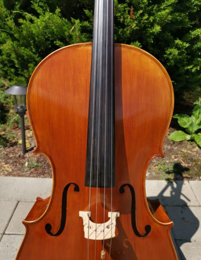 Stradivarius Davidov 2 model 2