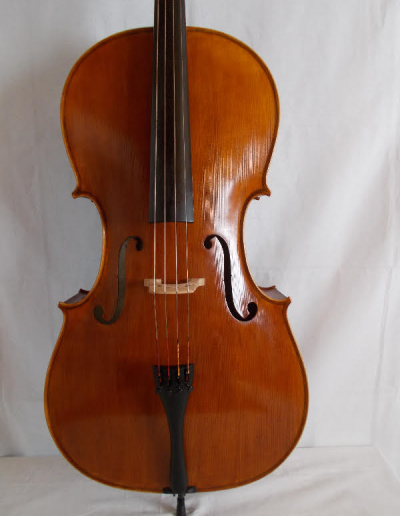 Stradivarius Davidov 2 model 20