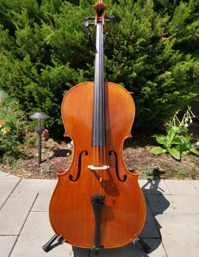Stradivarius Davidov 2 model
