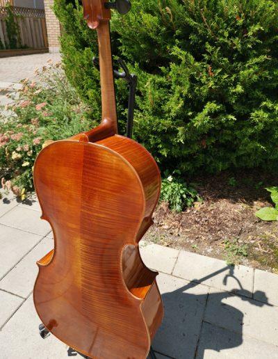 Stradivarius Davidov 2 model 6