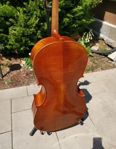 Stradivarius Davidov 2 model 7