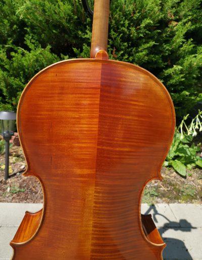 Stradivarius Davidov 2 model 9